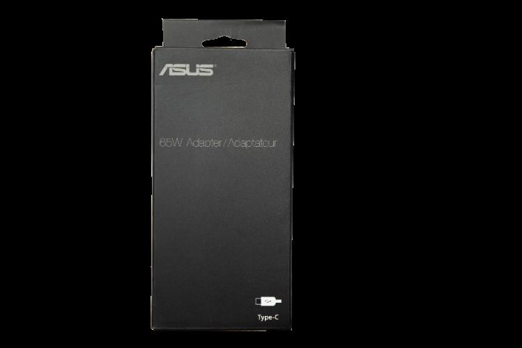 מטען למחשב נייד אסוס Asus ZenBook Flip S UX370UA UX370 UX370U | אחריות יבואן רשמי!