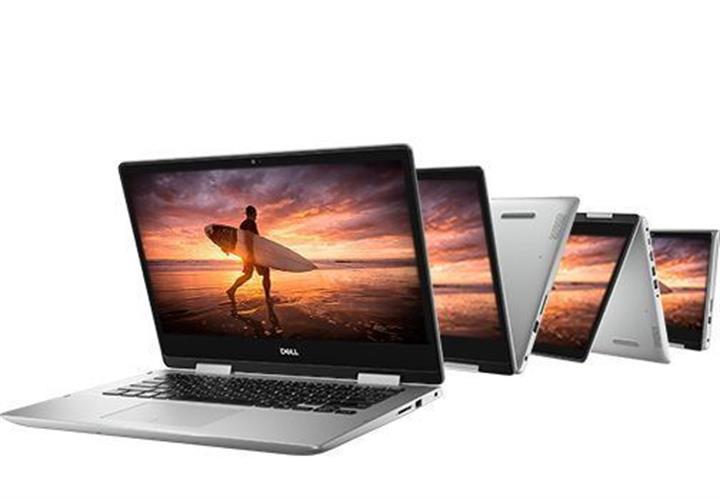 מחשב נייד Dell Inspiron N5482 N5482-5146 דל