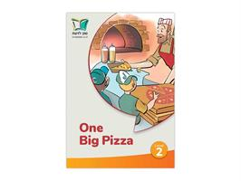One Big Pizza | Level 2