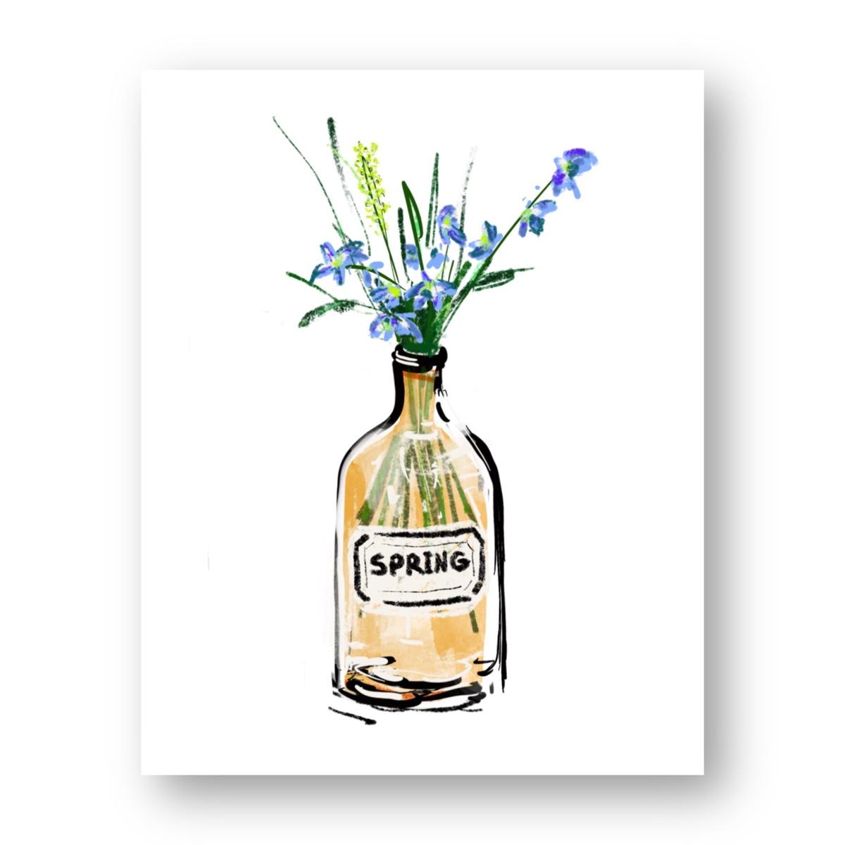 פרחים #11