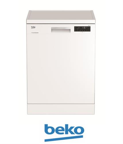 Beko מדיח כלים רחב דגם DFN28430W