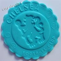 Arsenal logo stamp