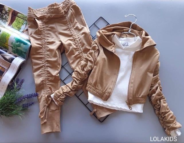 חליפה 2 חלקים דגם 9513