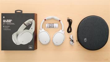 אוזניות אלחוטיות עם סינון רעשים אקטיבי - Skullcandy Venue