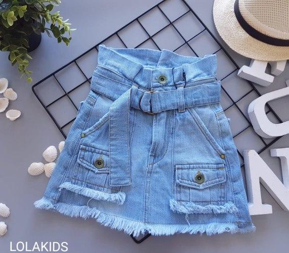 חצאית דגם 8001