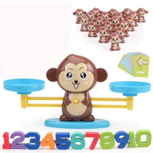 לאזן את הקוף