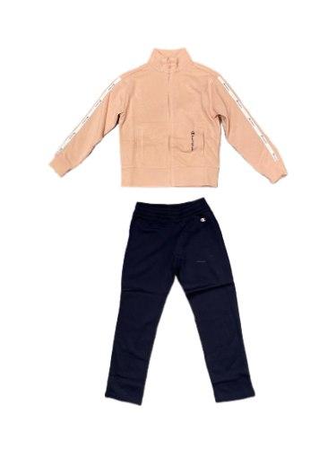 חליפת מכנס רוכסן CHAMPION