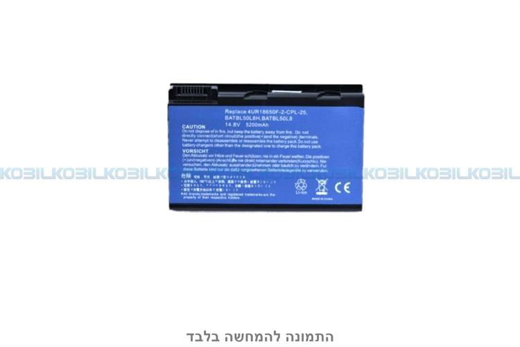 סוללה חליפית למחשב נייד Acer 5630