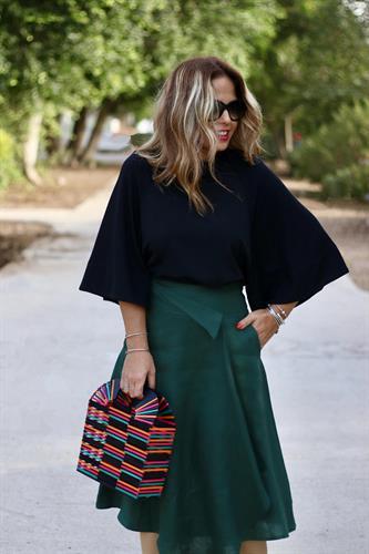 חצאית אריסטו