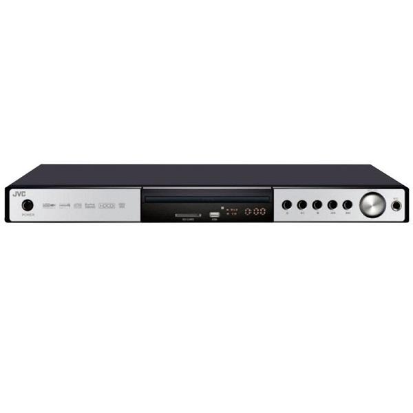 נגן DVD JVC דגם XV-Y430B