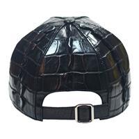 CROCODILE BASEBALL BLACK