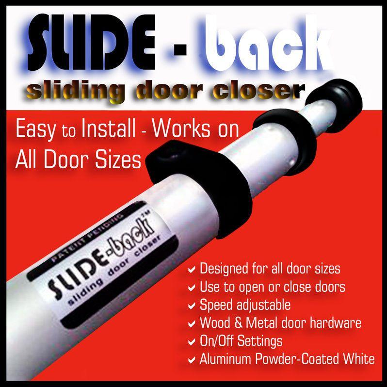 Slide Back - בוכנת הפלא