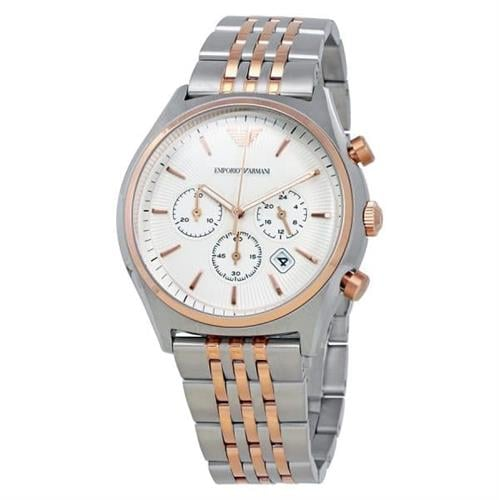 שעון אמפוריו ארמני לגבר Ar1998
