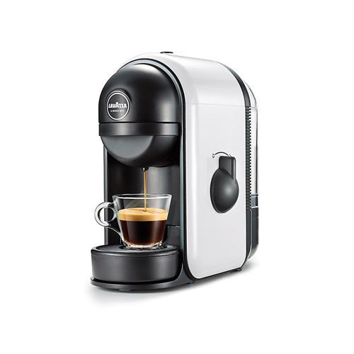 מכונת קפה לוואצה אמודו מיו + 100 קפסולות