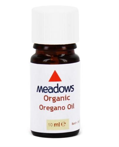 שמן ארומתרפי אורגנו - Oregano Essential Oil