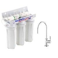 מריטל 3+1 - מערכת טיהור מים 4 שלבים - USA