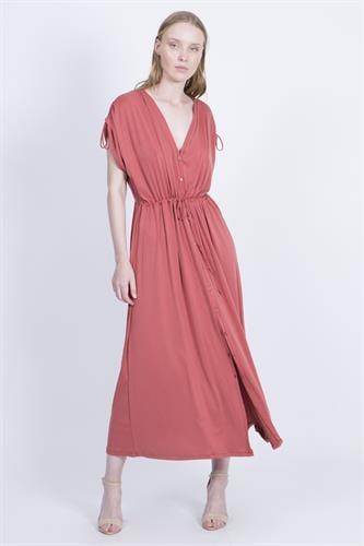 שמלת  אנדריאה חמרה