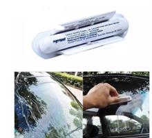 דוחה מים ומנקה שמשות לרכב