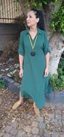 שמלת קרן