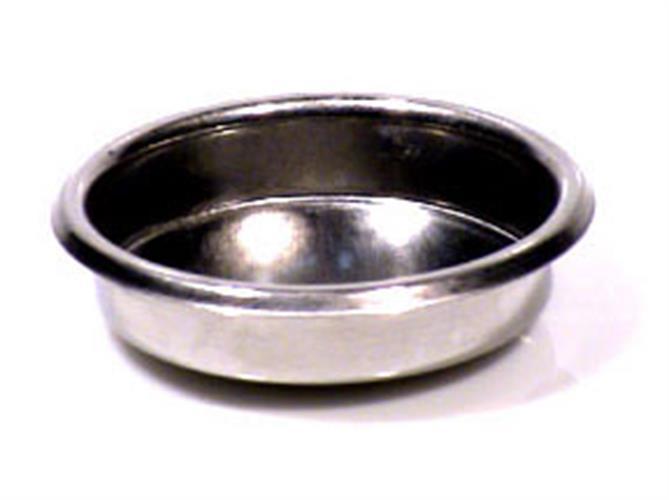 פילטר עיוור Blind Filter Basket