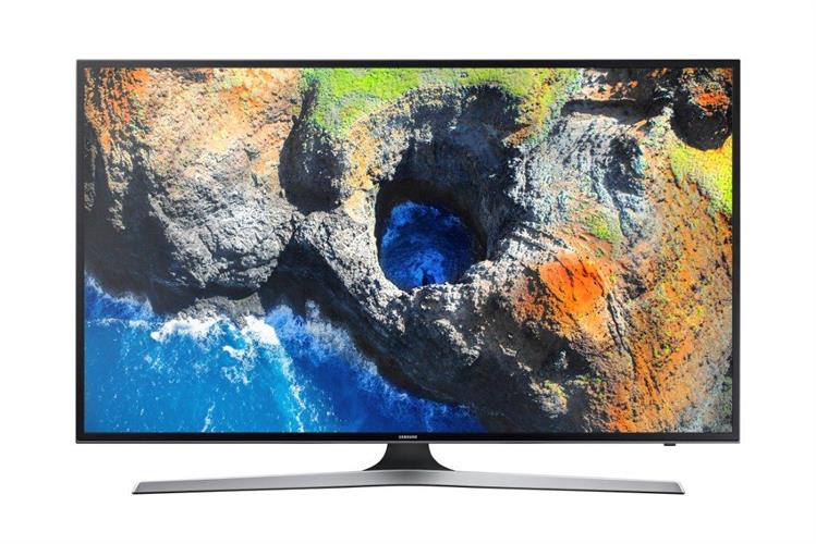 טלוויזיה Samsung UE50MU7000 4K 50 אינטש סמסונג