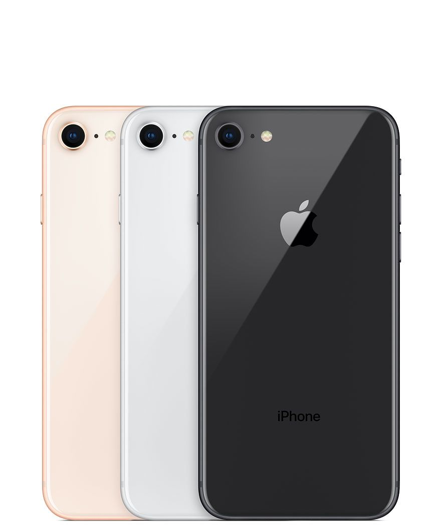 טלפון סלולרי Apple iPhone 8 256GB אפל