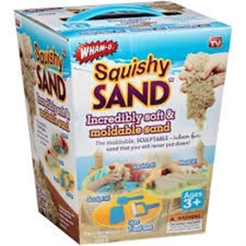 חול קינטי 650 ג