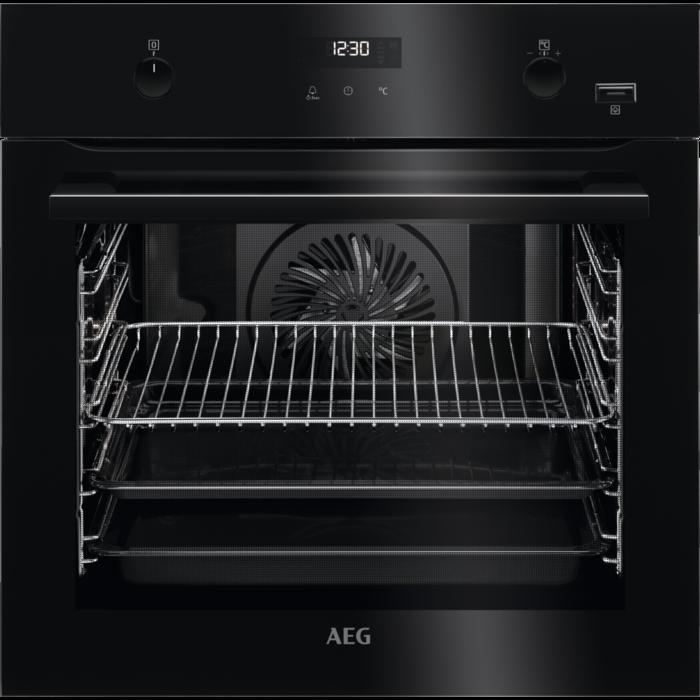 תנור בנוי AEG BPE255632B