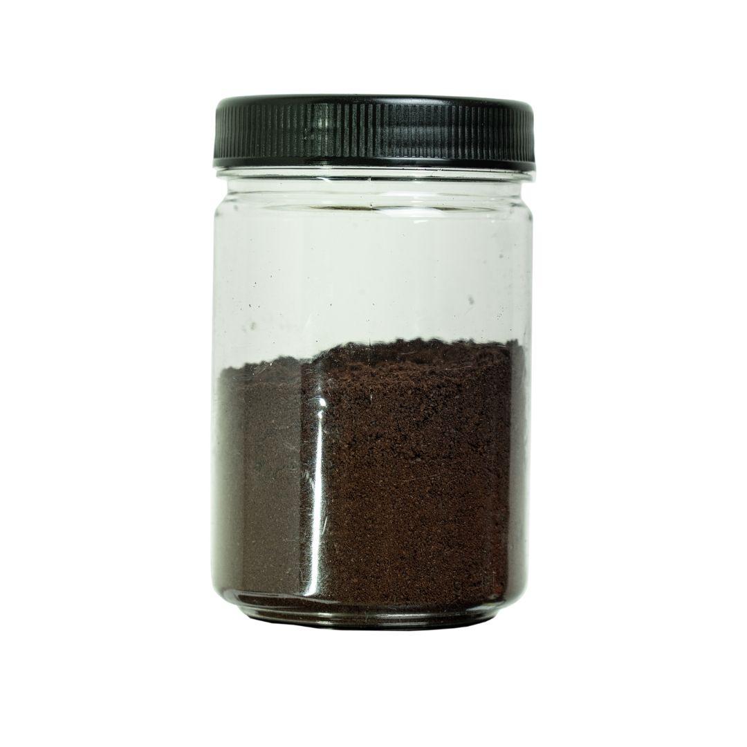 קופסת הברגה לקפה / סוכר