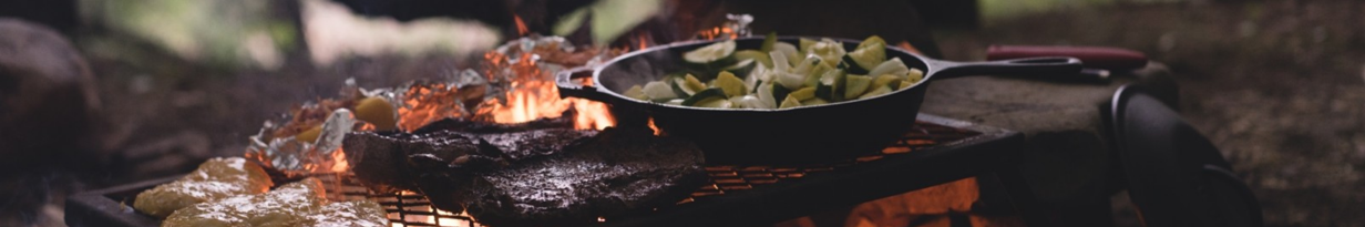 מבשלים בשטח - טיולים - המקום של לירון