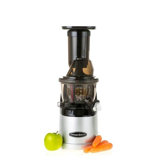 מסחטת מיץ פירות קשים ורכים Omega MMV-702