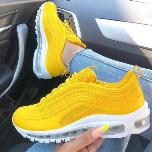 Nike Air Max 97 Lemon