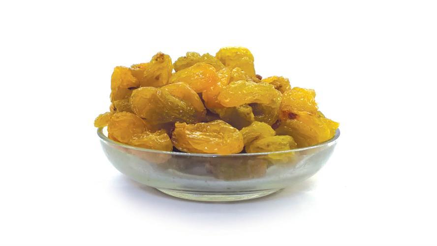 צימוק פרסי אורגני (ללא סוכר) 100 גרם