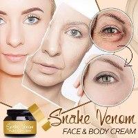 קרם לטיפול בקמטי העור