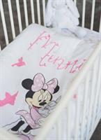 סט מלא למיטת תינוק מיני המתוקה