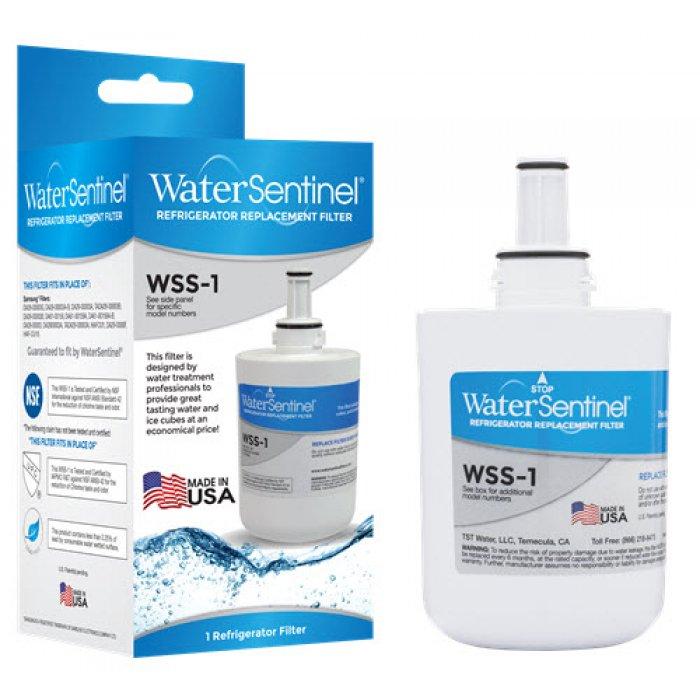 פילטר מים למקרר סמסונג דגם WSS-1 / DA29-0003A