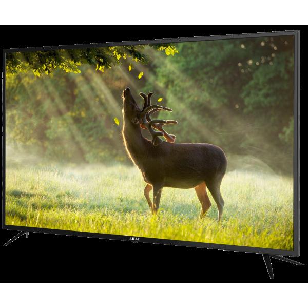 מסך 60 אינץ' UHD 4K JP60DM1200-4K