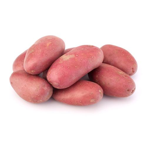 תפוח אדמה אדום אורגני - 1 ק''ג
