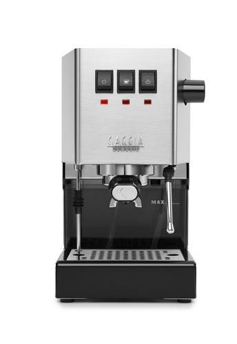 מכונת קפה ידנית גאג'יה קלאסיק Gaggia Classic PRO גאג׳יה Gaggia