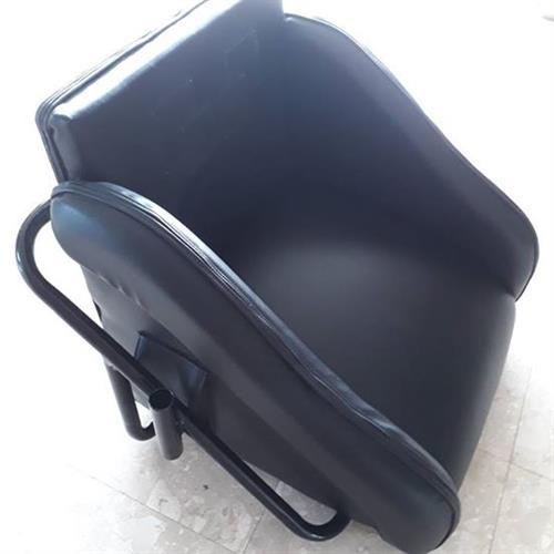 כסא נהג מקצועי