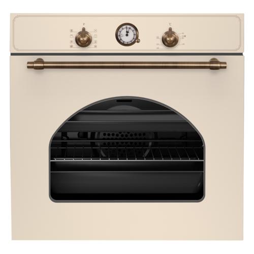 """תנור גומחה עיצוב כפרי רוחב 60 ס""""מ דגם SZ-RUSTIC BO מבית SUZUKI"""
