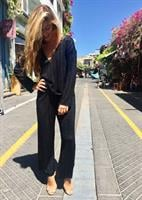 חליפת גולי שחור