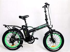 אופניים חשמליות פאט בייק פריבייק 48 וולט fat bike