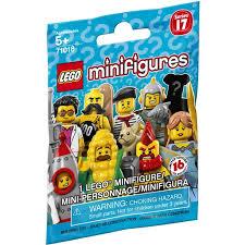דמויות לגו מינפיגרס 71018