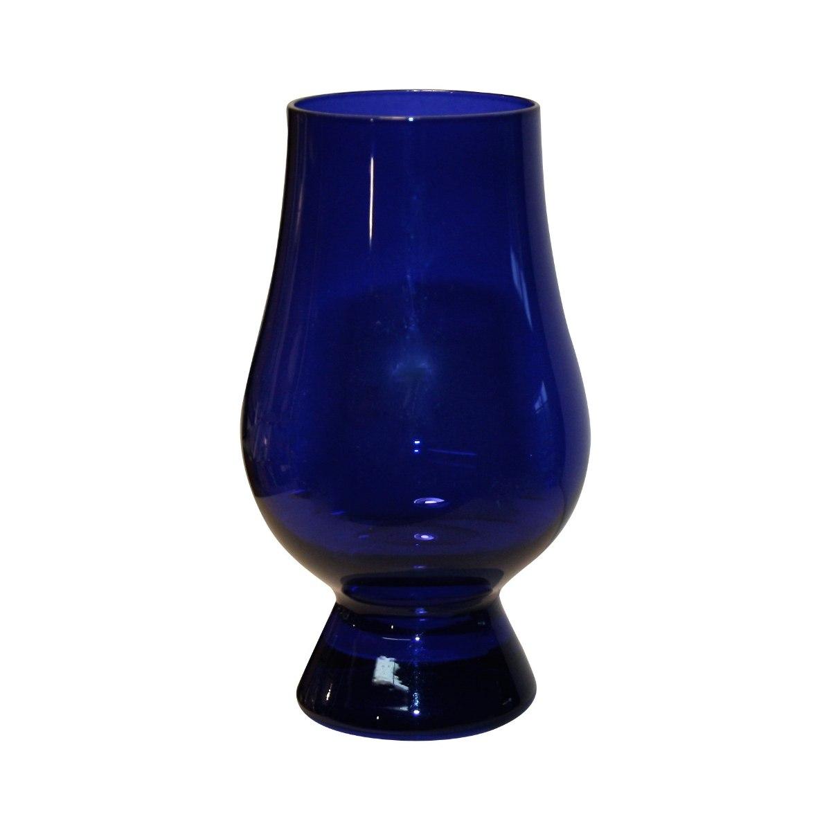כוס גלנקיירן כחולה