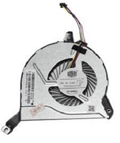 החלפת מאוורר למחשב נייד HPPavilion14-V 14-v00014-v10014-v200seriesCPUCoolingFan 767712-001