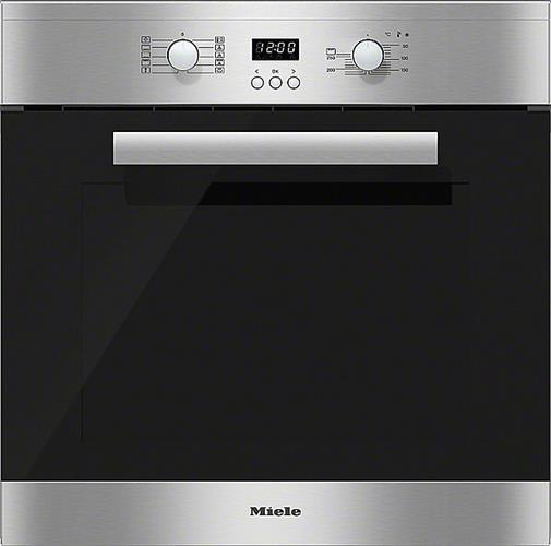 תנור אפיה בנוי  Miele דגם H2161-1B CLST