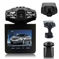 מצלמת רכב SMART CAM עם מסך מובנה באיכות FULL HD