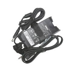 מתאם חשמל מקורי Dell Original NoteBook 90W AC Adapter DLNBPS/E90W