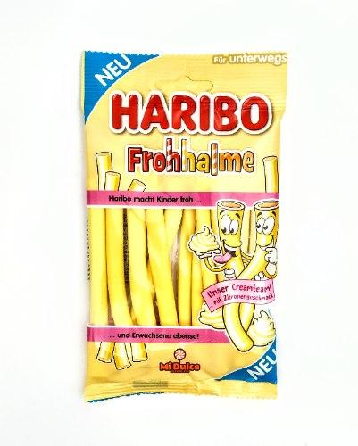 Haribo Soft Lemonade